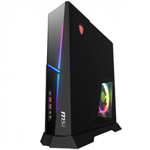 MSI Trident X 9th Core i9 Gaming Desktop Computer